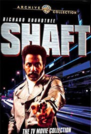 Shaft (Dizi)