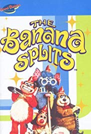 The Banana Splits Adventure Hour (Dizi)