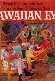 Hawaiian Eye (~ Intriga en Hawai) (Dizi) (1959) - Künye