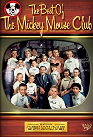 The Mickey Mouse Club (Dizi)