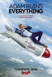 Adam Ruins Everything (Dizi)
