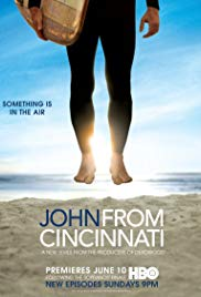 John from Cincinnati (Dizi)