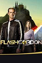 Flash Gordon (Dizi)