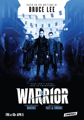 Warrior (Dizi)