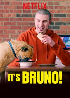 It's Bruno! (Dizi)