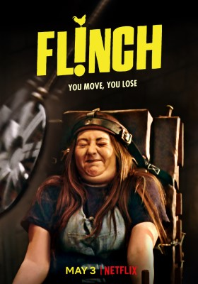 Flinch (Dizi)