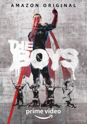 The Boys (Dizi)