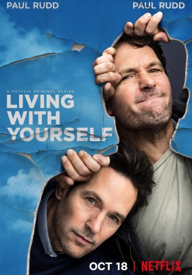 Living with Yourself (Dizi)