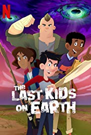 The Last Kids on Earth (Dizi)