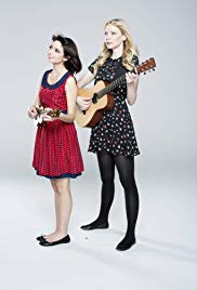 Garfunkel and Oates (Dizi)