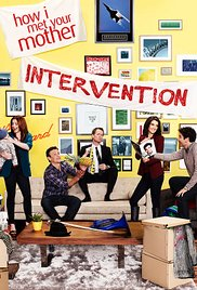 How I Met Your Mother (Dizi)