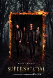 Supernatural (Dizi)