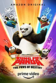 Kung Fu Panda: The Paws of Destiny (Dizi)