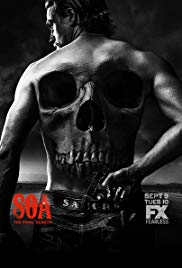 Sons of Anarchy (Dizi)