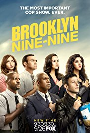 Brooklyn Nine-Nine (Dizi)