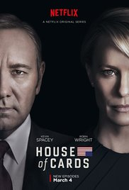House of Cards (Dizi)