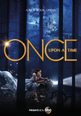 Once Upon a Time (Dizi)