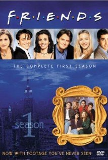 Friends (Dizi)