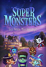 Super Monsters (Dizi)