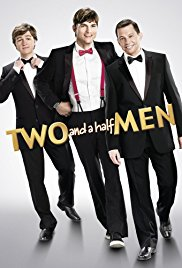 Two and a Half Men (Dizi)