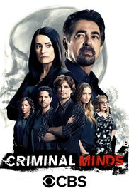 Criminal Minds (Dizi)