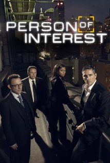 Person of Interest (Dizi)