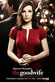 The Good Wife (Dizi)