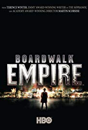 Boardwalk Empire (Dizi)