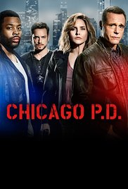 Chicago P.D. (Dizi)
