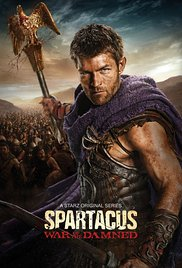 Spartacus: Blood and Sand (Dizi)