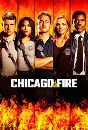 Chicago Fire (Dizi)
