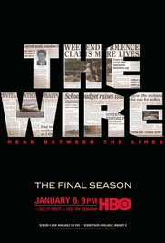The Wire (Dizi)