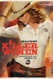 Killer Women (Dizi)