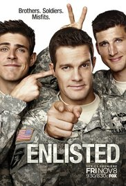 Enlisted (Dizi)