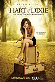 Hart of Dixie (Dizi)