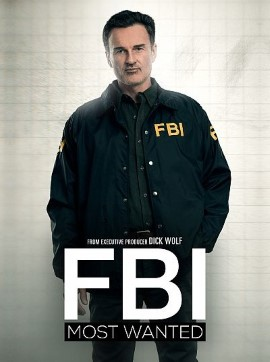 FBI: Most Wanted (Dizi)
