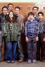 Freaks and Geeks (Dizi)