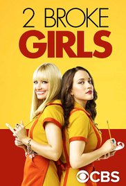 2 Broke Girls (Dizi)