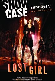 Lost Girl (Dizi)
