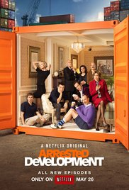 Arrested Development (Dizi)