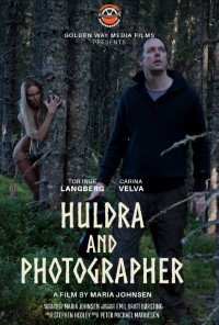 Huldra and Photographer