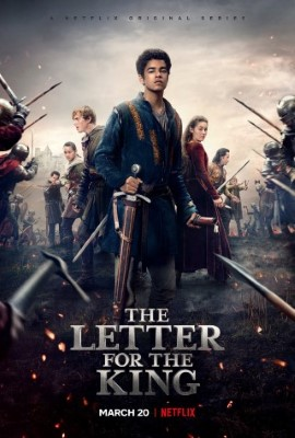 The Letter for the King (Dizi)