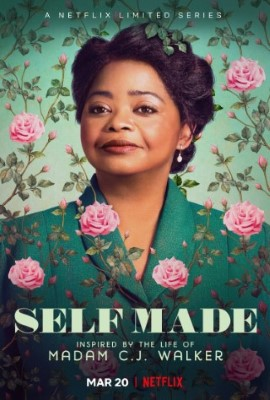 Self Made: Inspired by the Life of Madam C.J. Walker (Dizi)