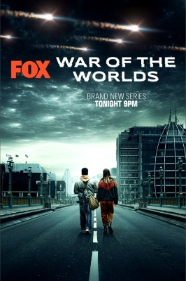 War of the Worlds (Dizi)