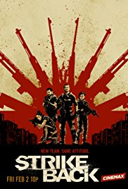 Strike Back (Dizi)