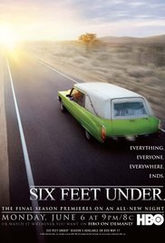 Six Feet Under (Dizi)