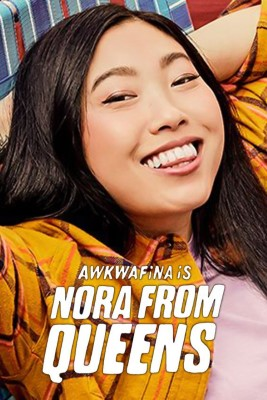 Awkwafina Is Nora from Queens (Dizi)