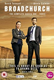 Broadchurch (Dizi)