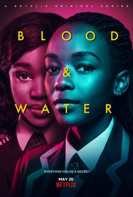 Blood & Water (Dizi)
