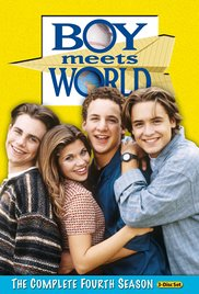 Boy Meets World (Dizi)